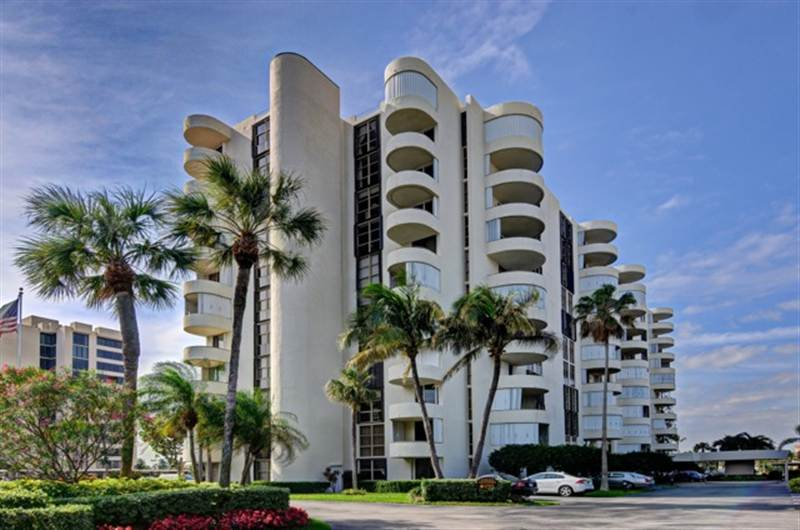 Coastal Hosue Condo apt 701 Delray Beach Florida